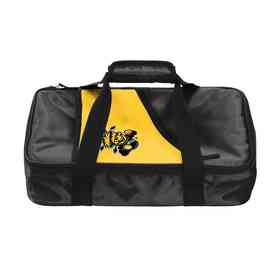 256-58C: NCAA Wichita State Casserole Caddy