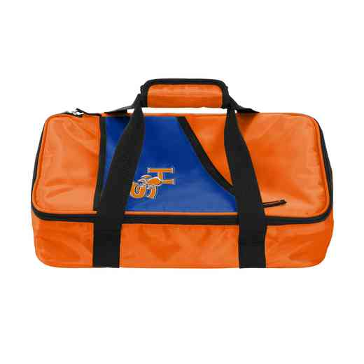 294-58C: NCAA Sam Houston State Casserole Caddy