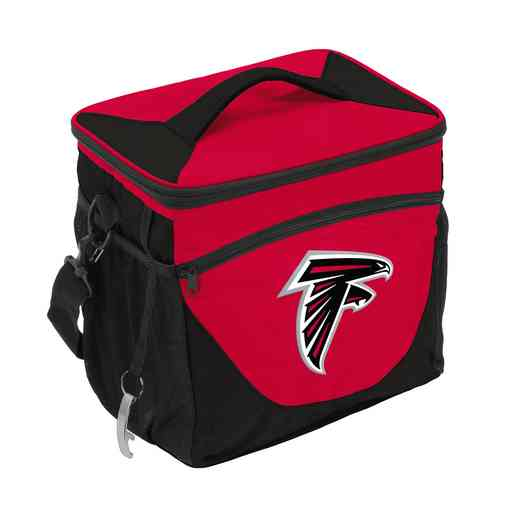 602-63: Atlanta Falcons 24 Can Cooler