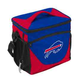604-63: Buffalo Bills 24 Can Cooler