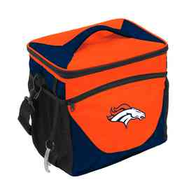 610-63: Denver Broncos 24 Can Cooler
