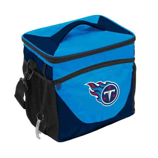 631-63: Tennessee Titans 24 Can Cooler