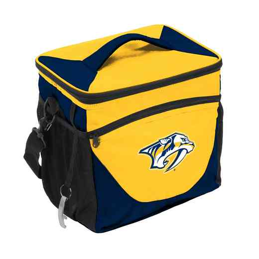 817-63-1: Nashville Predators 24 Can Cooler
