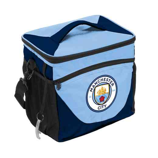 1003-63: Manchester City 24 Can Cooler