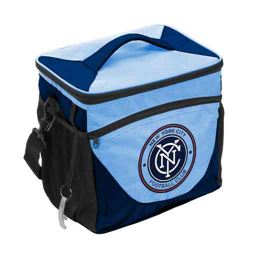 920-63: NYC Futbol Club 24 Can Cooler