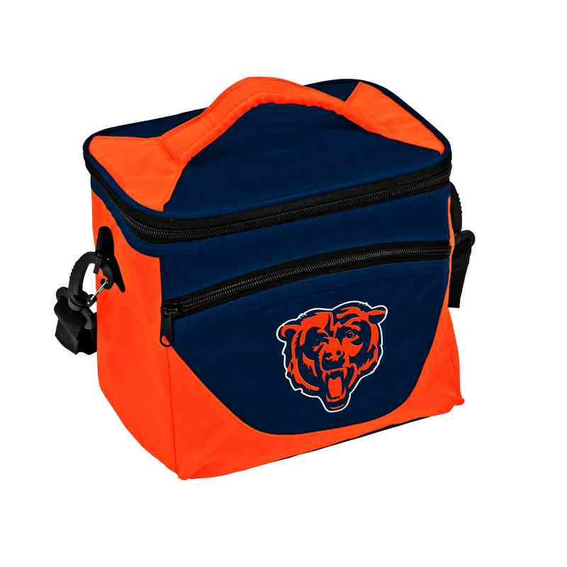 606-55H: Chicago Bears Halftime Lunch Cooler