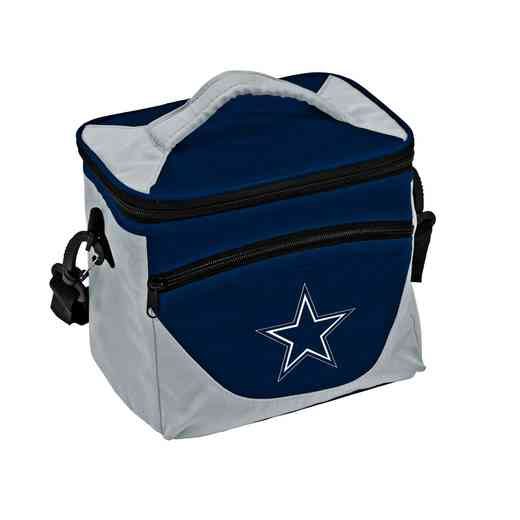 609-55H: Dallas Cowboys Halftime Lunch Cooler