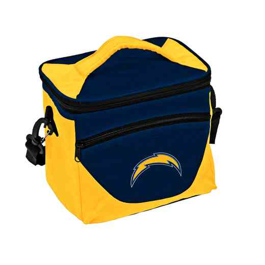 626-55H: LA Chargers Halftime Lunch Cooler