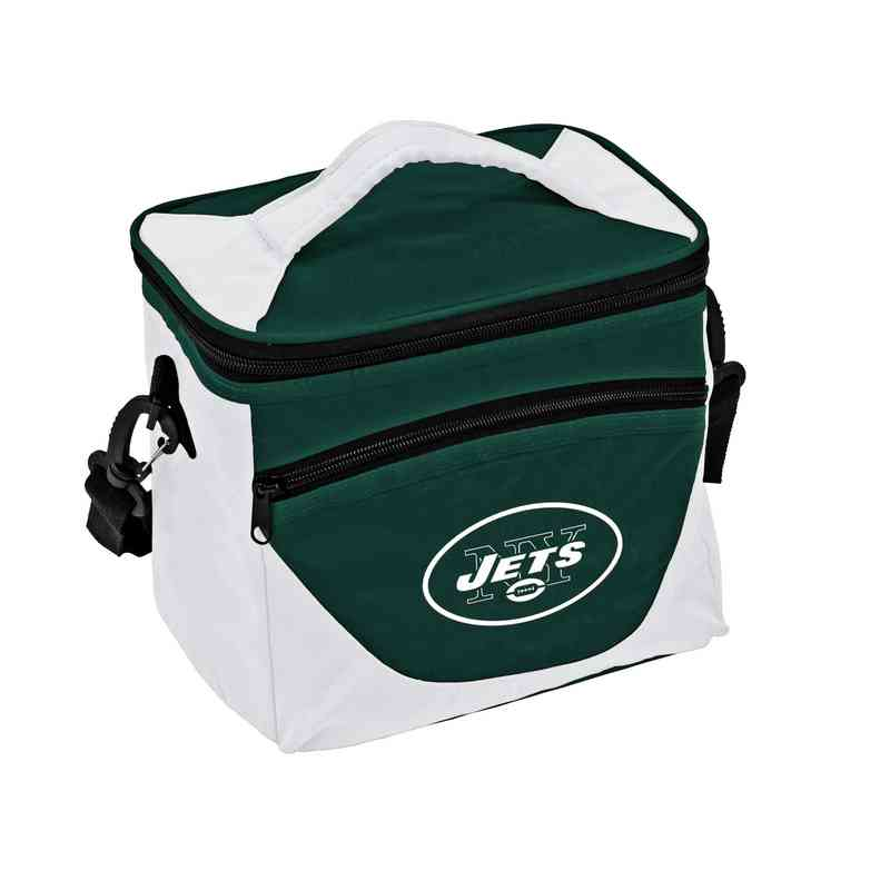622-55H: New York Jets Halftime Lunch Cooler