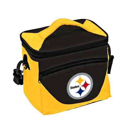 625-55H: Pittsburgh Steelers Halftime LunchCooler