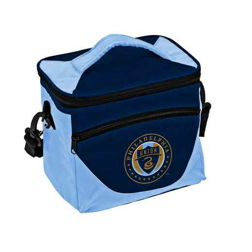 917-55H: Philadelphia Union Halftime Lunch Cooler