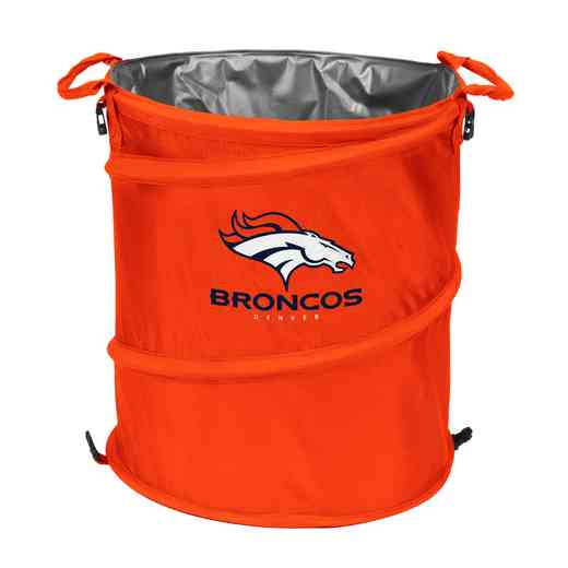 610-35: Denver Broncos Collapsible 3-in-1