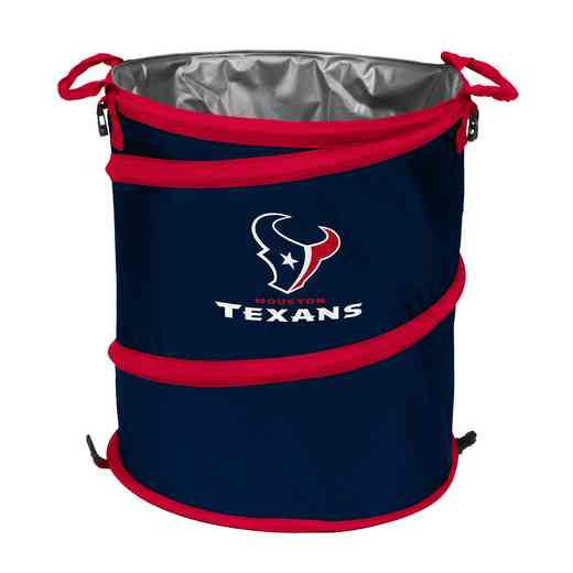 613-35: Houston Texans Collapsible 3-in-1