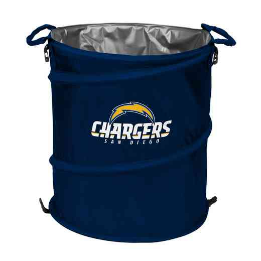 626-35: LA Chargers Collapsible 3-in-1