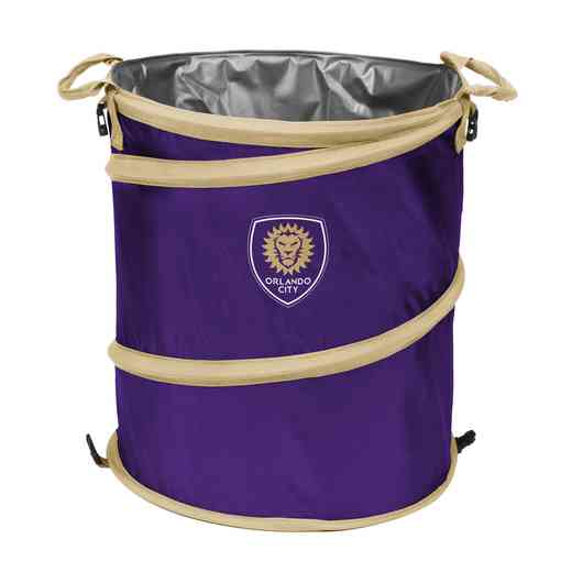921-35: Orlando City SC Collapsible 3-in-1