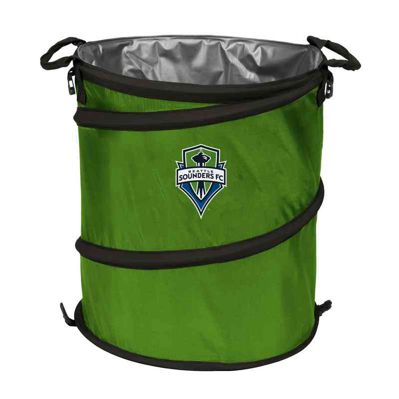 914-35: Seattle Sounders Collapsible 3-in-1