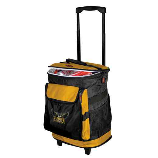 577-57: Kennesaw State Rolling Cooler