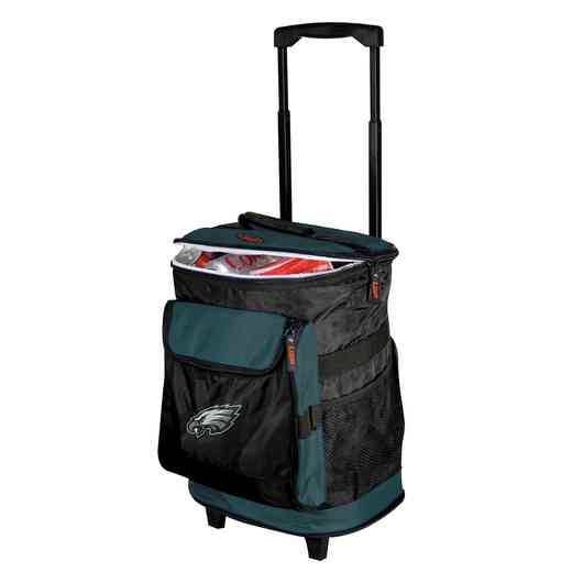 624-57: Philadelphia Eagles Rolling Cooler