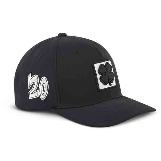 K021340: Black Clover Lucky Square #1 Snapback Hat