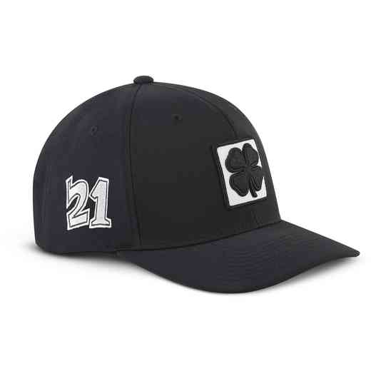 K021341: Black Clover Lucky Square #1 Snapback Hat