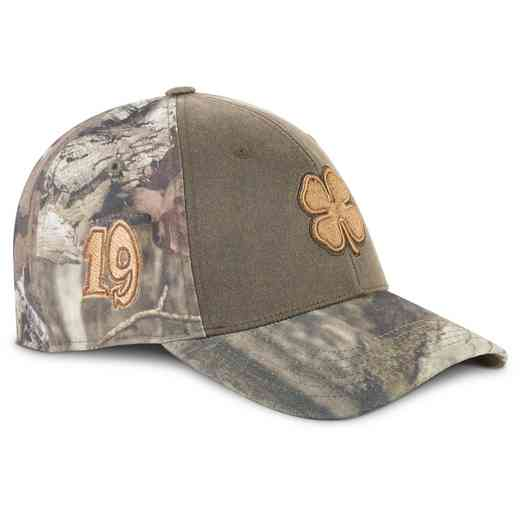 Men's Dream Big '19 Hunt Lucky #6 Stretch Fit Hat