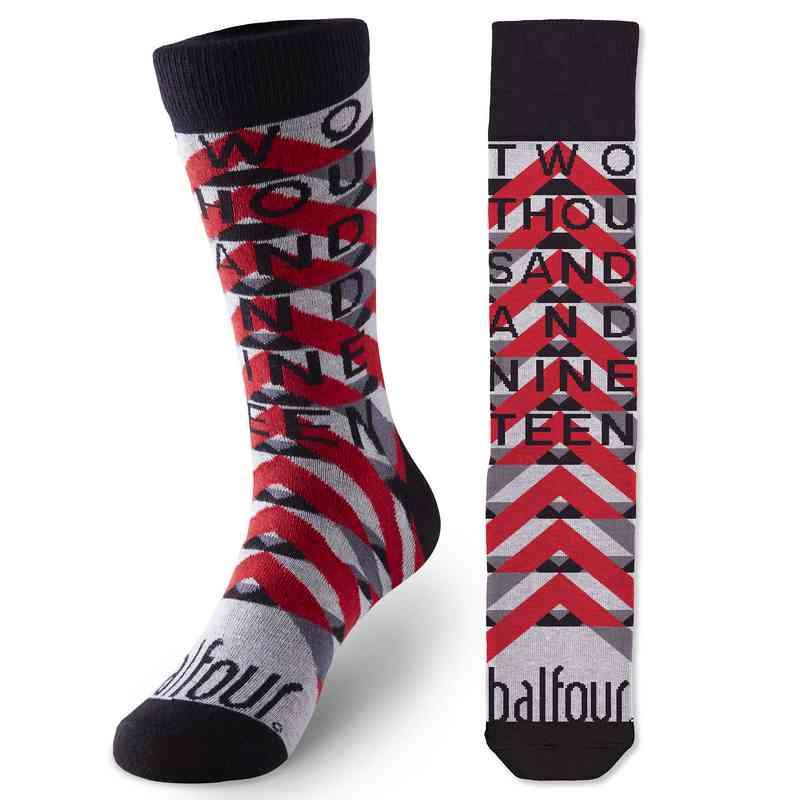 Socks_Freaker: Two Thousand Nineteen Socks