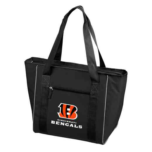 607-84: Cincinnati Bengals 30 Can Cooler Tote