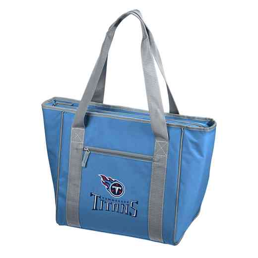 631-84: Tennessee Titans 30 Can Cooler Tote