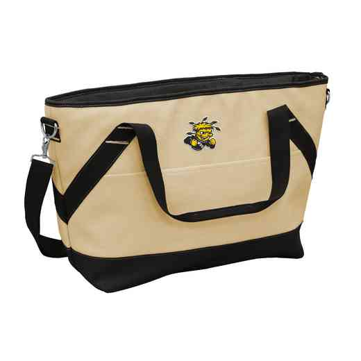 256-81B: Wichita State Brentwood Cooler Tote