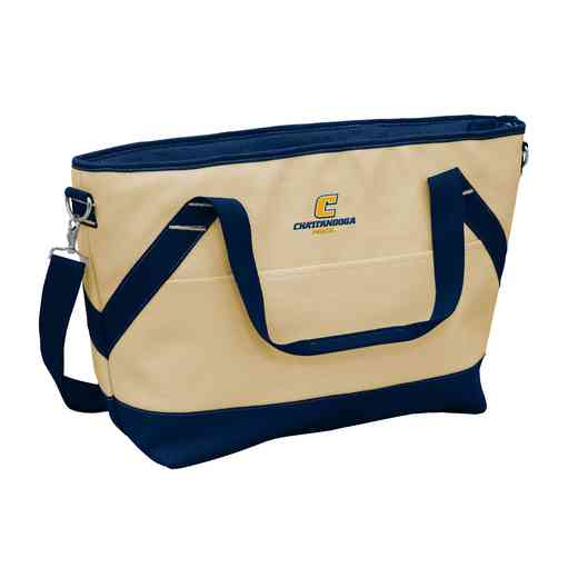 341-81B: UT Chattanooga Brentwood Cooler Tote