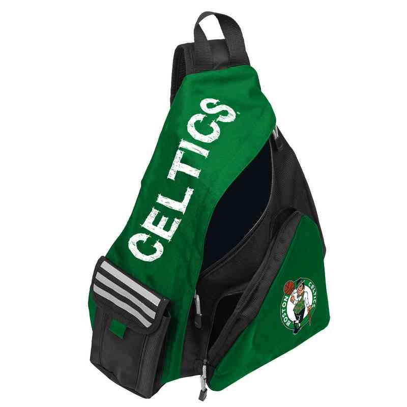 C11NBA86C362002RTL: NBA  Celtics Sling Leadoff