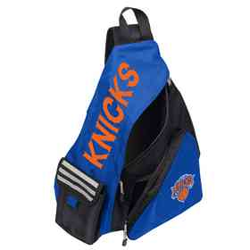 C11NBA86C431018RTL: NBA  Knicks Sling Leadoff