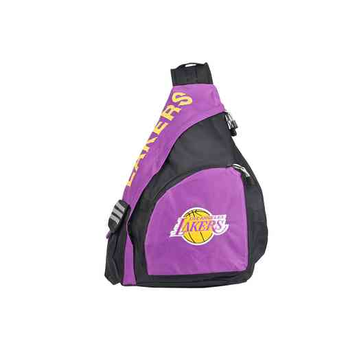 C11NBA86C511013RTL: NBA  Lakers Sling Leadoff