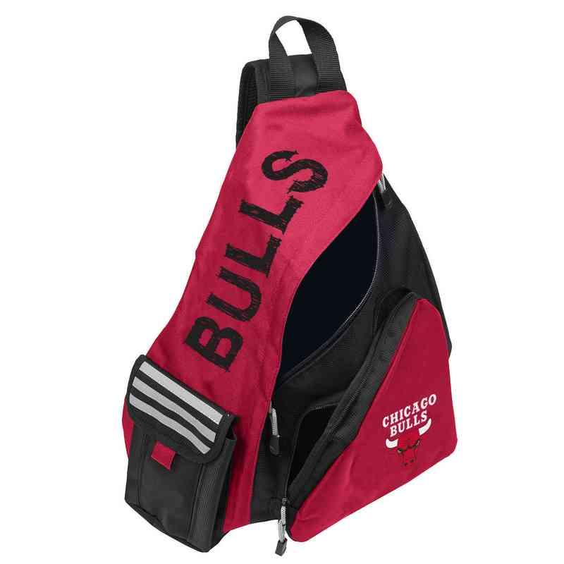 C11NBA86C603004RTL: NBA  Bulls Sling Leadoff