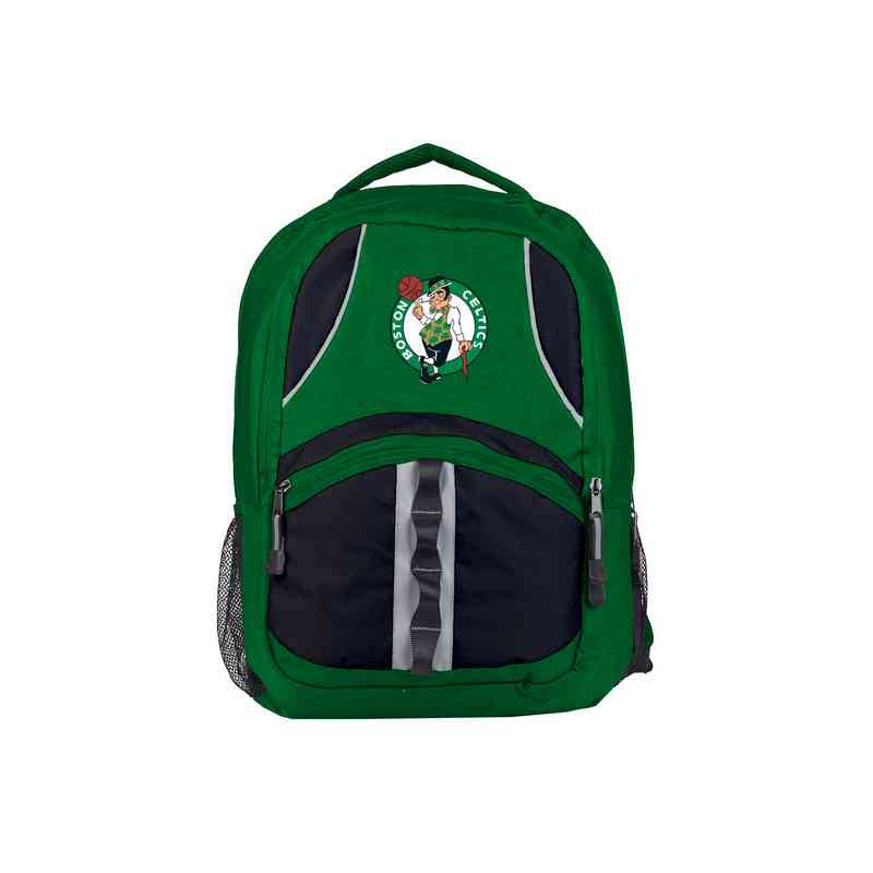 C11NBAC02362002RTL: NW NBA Captain Backpack, Celtics