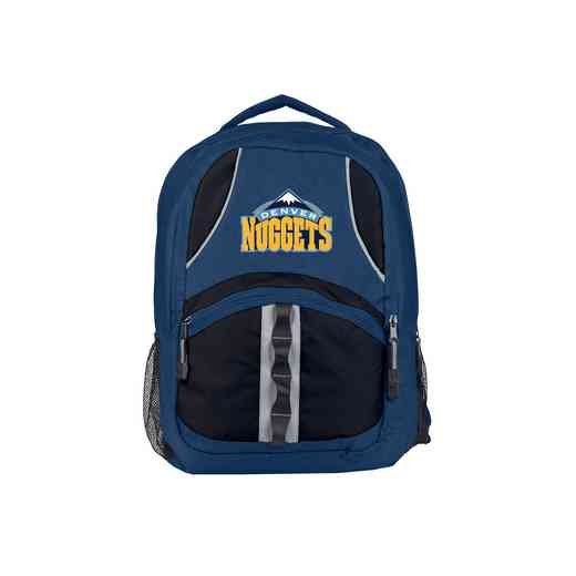 C11NBAC02412007RTL: NW NBA Captain Backpack, Nuggets