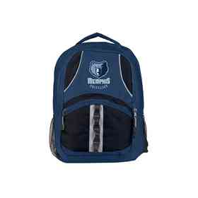 C11NBAC02412028RTL: NW NBA Captain Backpack, Grizzlies
