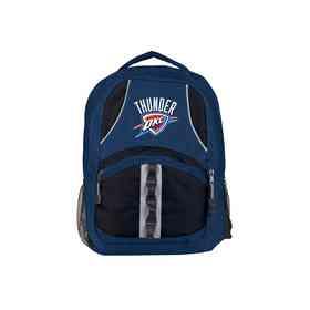 C11NBAC02412033RTL: NW NBA Captain Backpack, Thunder