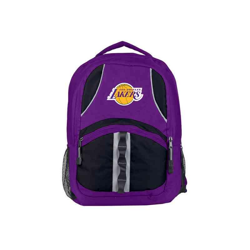 C11NBAC02511013RTL: NW NBA Captain Backpack, Lakers