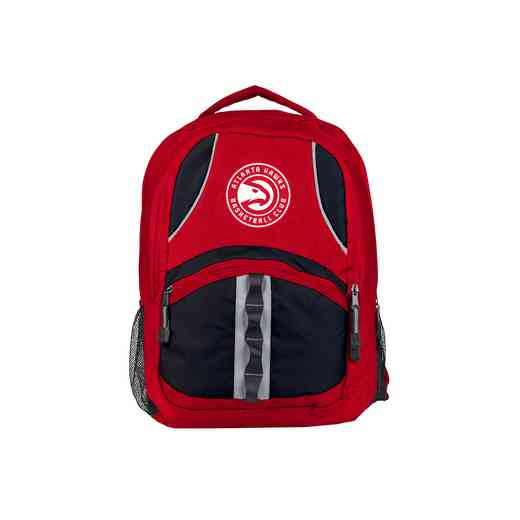C11NBAC02603001RTL: NW NBA Captain Backpack, Hawks