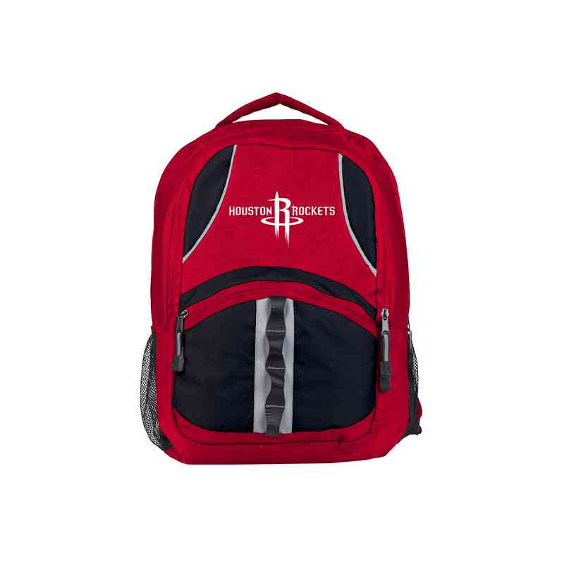 C11NBAC02603010RTL: NW NBA Captain Backpack, Rockets
