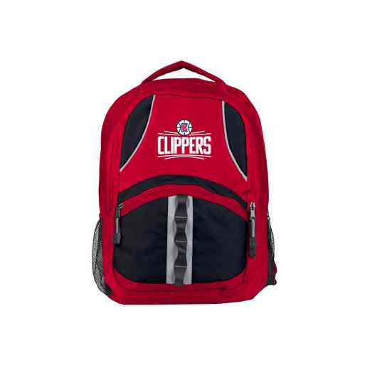 C11NBAC02603012RTL: NW NBA Captain Backpack, Clippers