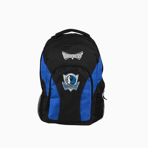 C11NBAC10243006RTL: NBA Maverick Backpack Draftday