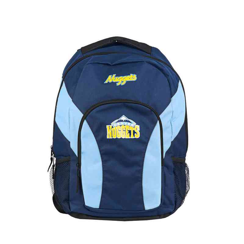 C11NBAC10419007RTL: NBA Nuggets Backpack Draftday