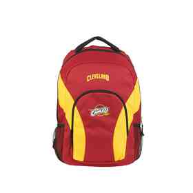 C11NBAC10607005RTL: NBA Cavaliers Backpack Draftday
