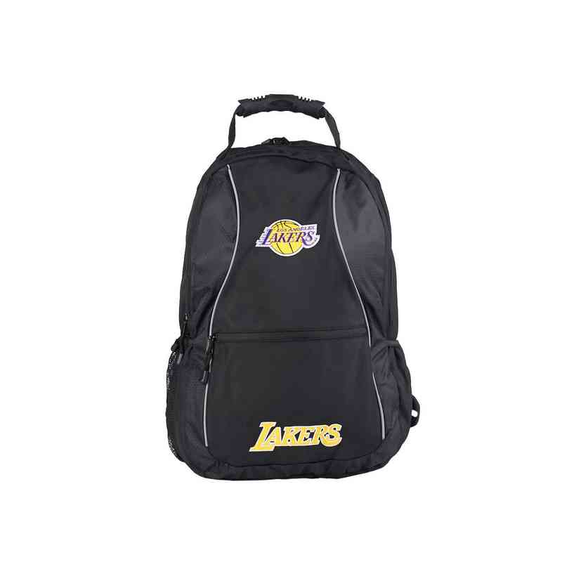 C11NBAC25002013RTL: NW NBA Phenom Backpack, Lakers