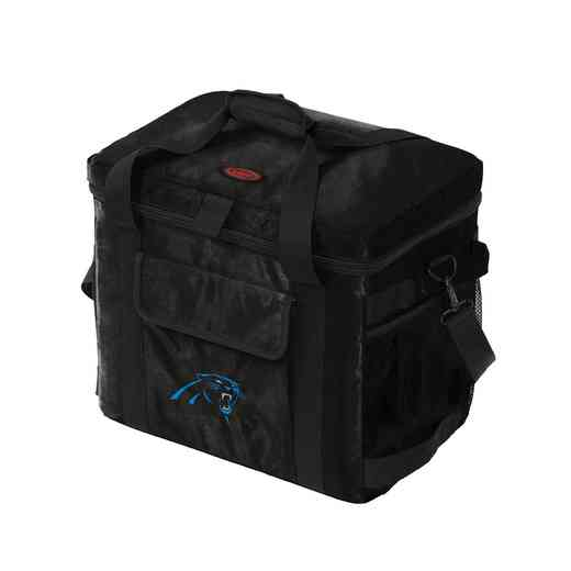 605-60G: Carolina Panthers Glacier Cooler
