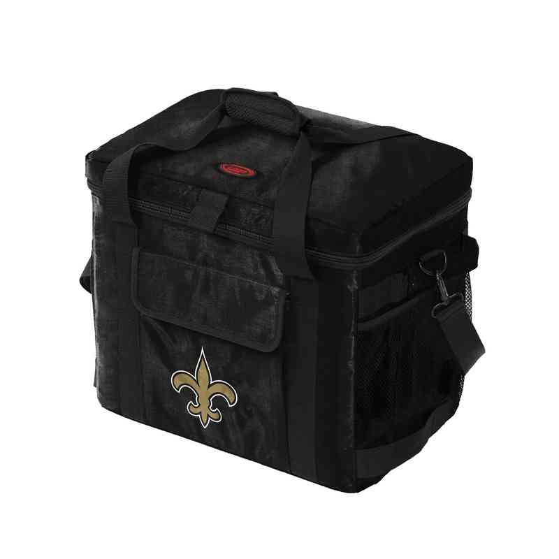 620-60G: New Orleans Saints Glacier Cooler