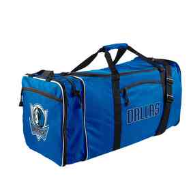 C11NBAC72400006RTL:  Mavericks Steal Duffel