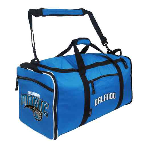 C11NBAC72400019RTL:  Magic Steal Duffel